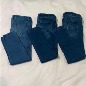 Vineyard vines girls jeans